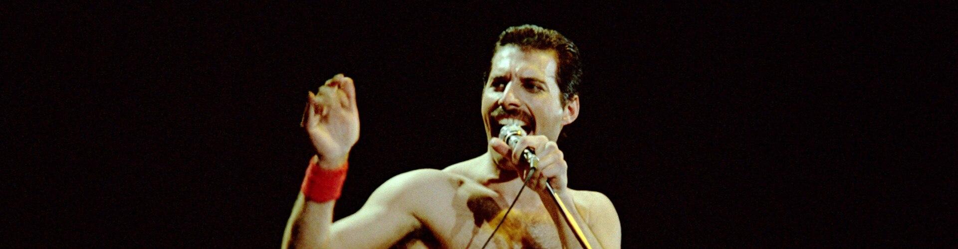 Watch Queen Rock Montreal Online