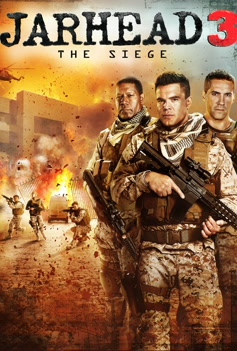 Jarhead 3: The Siege image