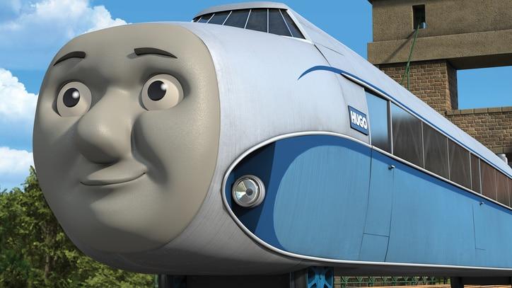 Watch Thomas & Friends: Extraordinary ... Online