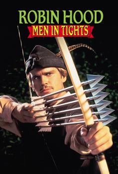 Robin Hood: Men In Tights image