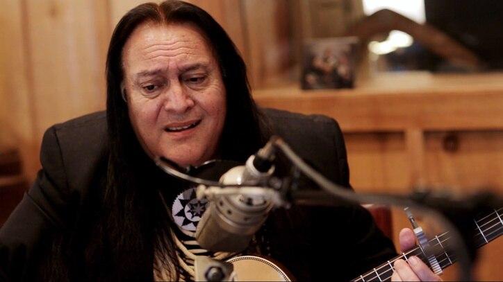 Watch Johnny Cash's Bitter Tears... Online