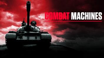 Combat Machines