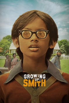 Growing Up Smith image