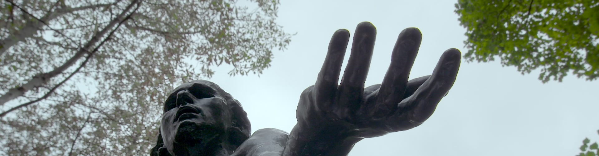 Watch Rodin: In His Time Online
