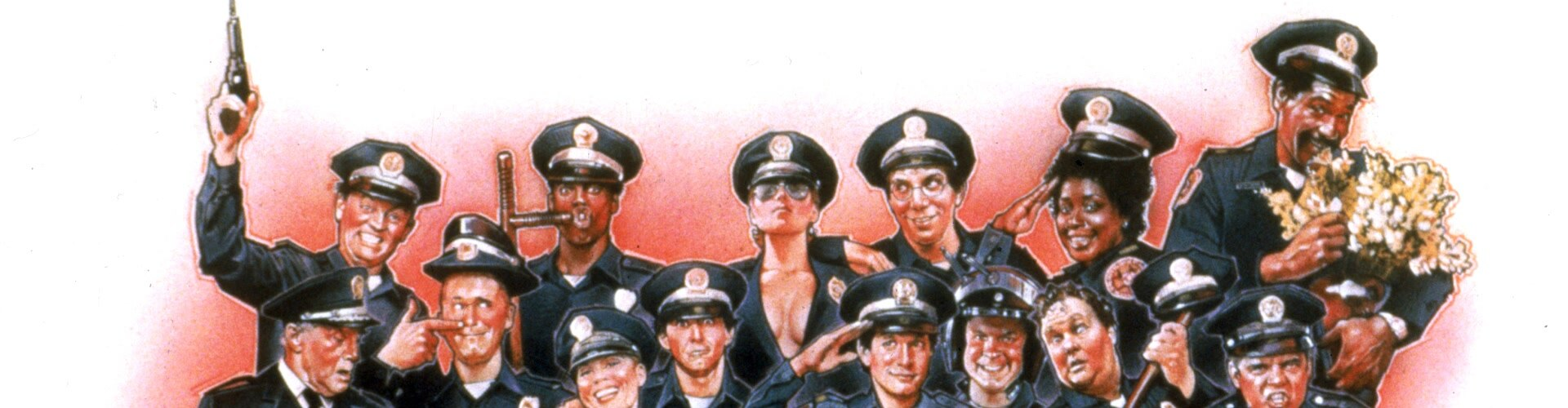Watch Police Academy Online