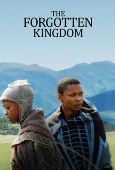 The Forgotten Kingdom image