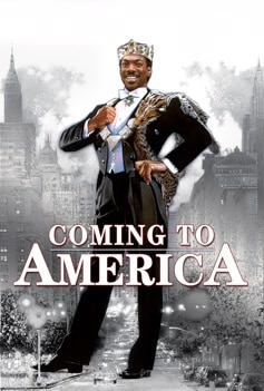 Coming To America image