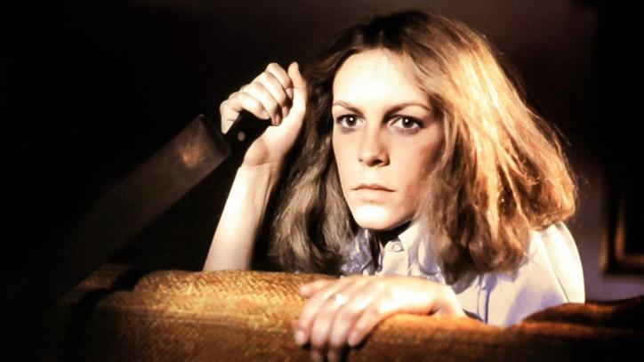 Watch Halloween (1978) Online