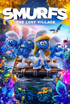 Smurfs: The Lost Village image