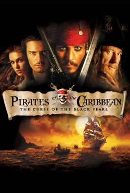 Pirates Of The Caribbean: The...