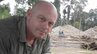 Ross Kemp: Battle For The Amazon image