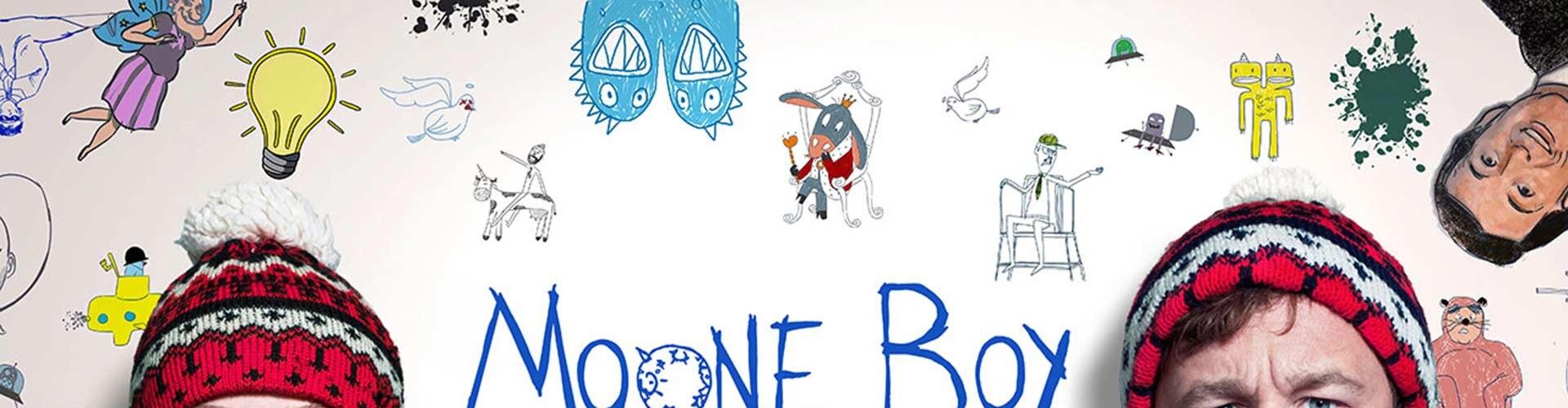 Watch Moone Boy Online