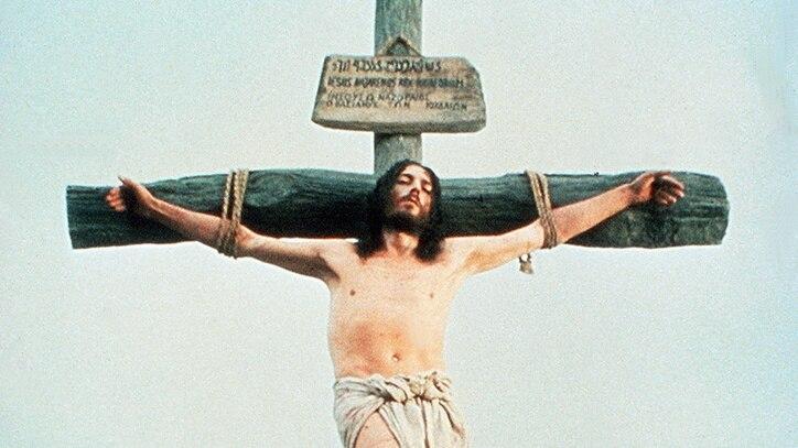 Watch Jesus Of Nazareth Online