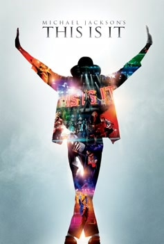 Michael Jackson's This Is It image