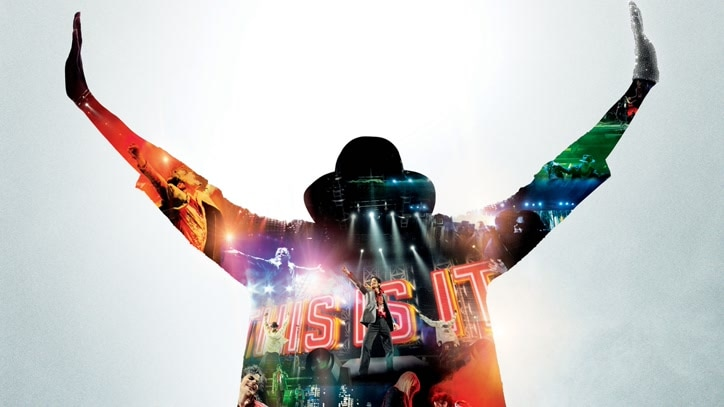 Watch Michael Jackson's This Is It Online
