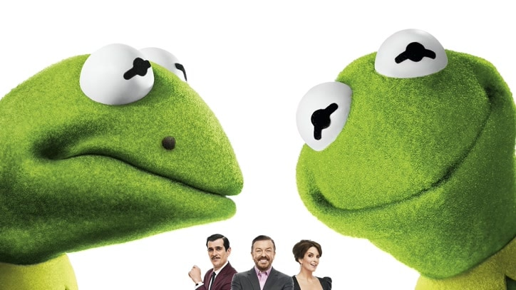 Watch Muppets Most Wanted Online