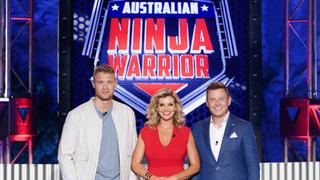 Australian Ninja Warrior   1