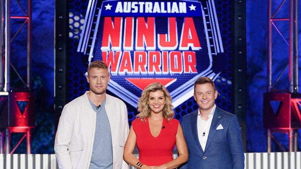 Episode 1 - Australian Ninja Warrior   1