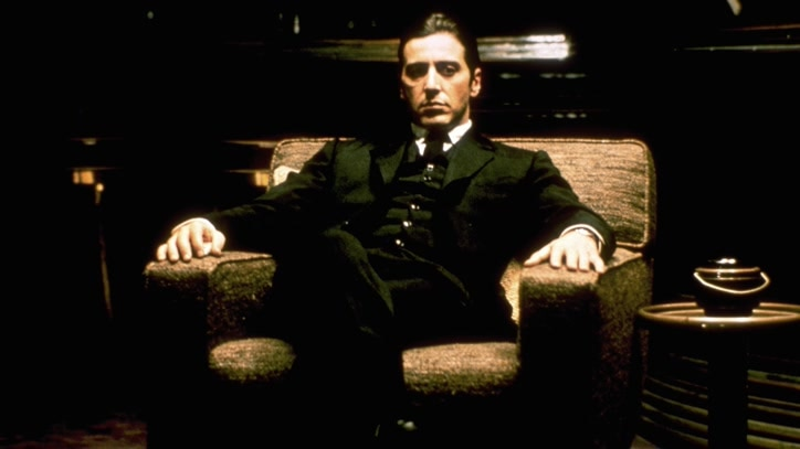 Watch The Godfather Part II Online
