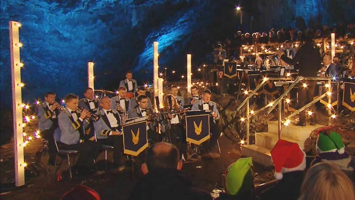 Watch A Brass Band Wonderland Online