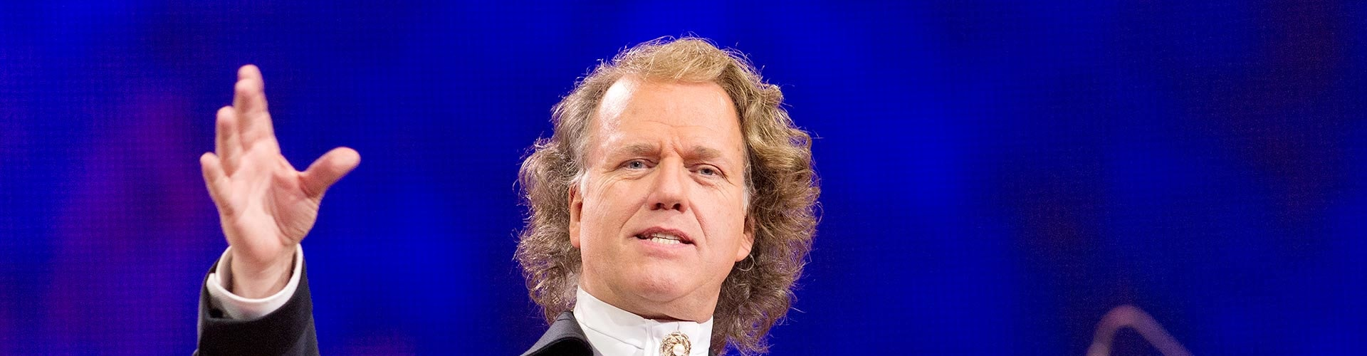 Watch Andre Rieu: New Year's Eve Punch Online