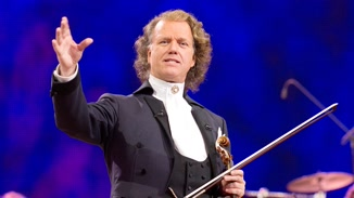 Andre Rieu: New Year's Eve Punch image