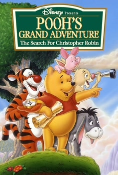 Pooh's Grand Adventure image