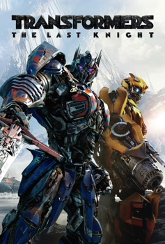 Transformers: The Last Knight image