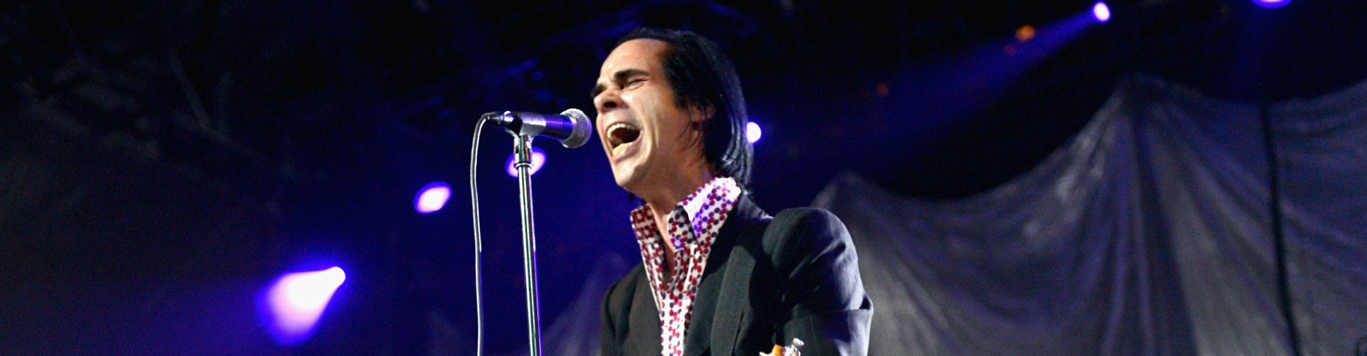 Watch Nick Cave & The Bad Seeds... Online