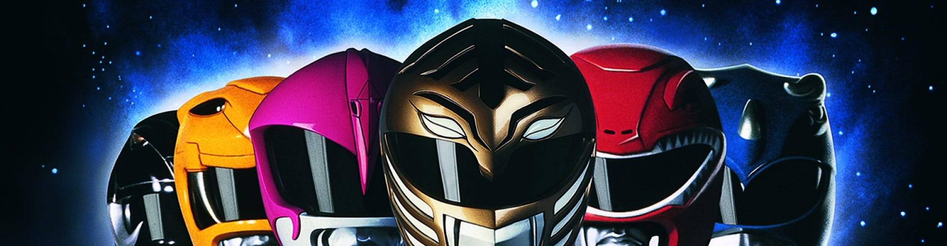 Watch Mighty Morphin Power Rangers:... Online