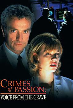 Crimes Of Passion: Voice... image