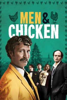 Men & Chicken image