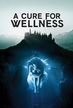 A Cure for Wellness image