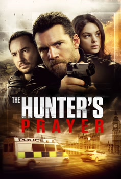 The Hunter's Prayer image