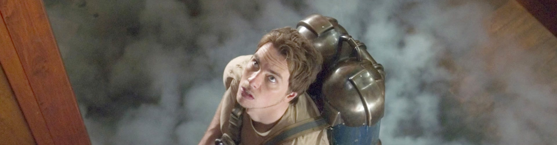 Watch Zathura: A Space Adventure Online