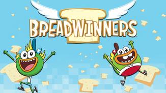 Breadwinners image