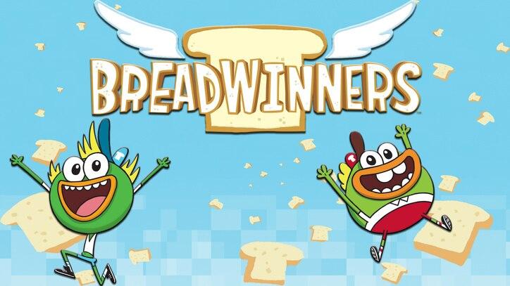 Watch Breadwinners Online