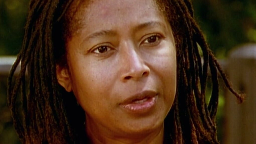 Alice Walker: The South Bank Show Origin