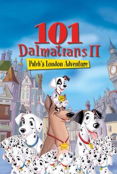 101 Dalmatians II: Patch's... image