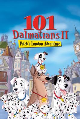 101 Dalmatians II: Patch's...