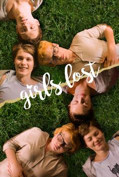 Girls Lost image