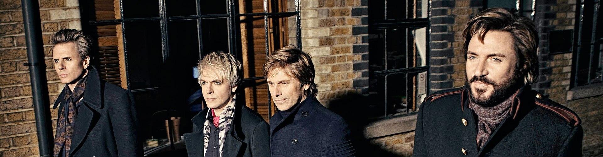 Watch Duran Duran: A Diamond In The Mind Online