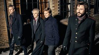 Duran Duran: A Diamond In The Mind image
