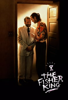 The Fisher King image