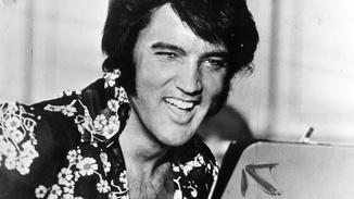 Elvis Presley: A Legend in Concert image
