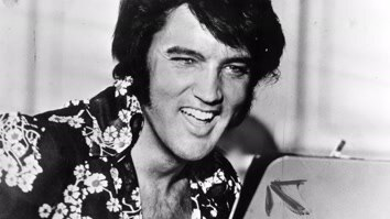 Elvis Presley: A Legend in Concert