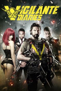 Vigilante Diaries image