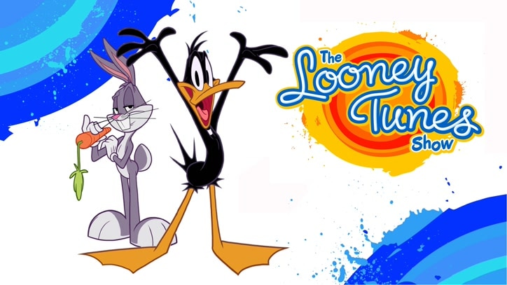 Watch The Looney Tunes Show Online