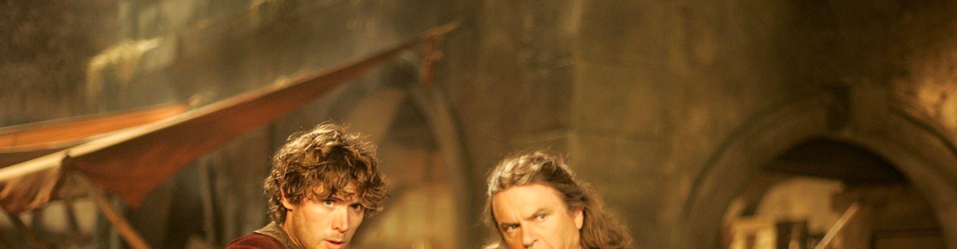 Watch Merlin's Apprentice (2006) Online