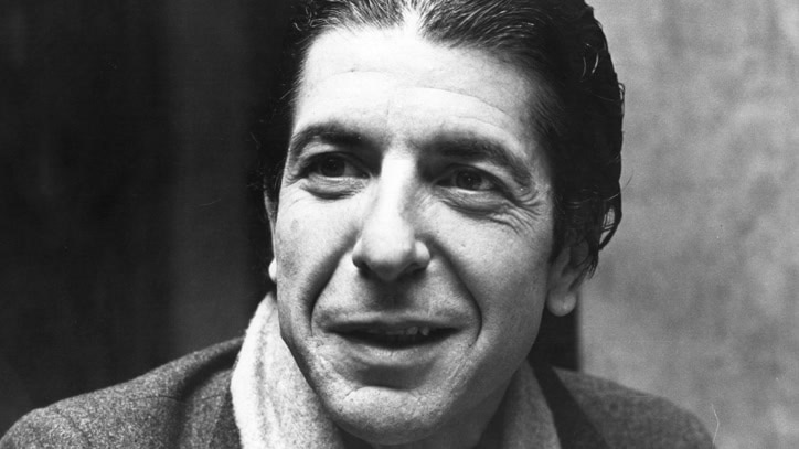 Watch Leonard Cohen: I'm Your Man Online